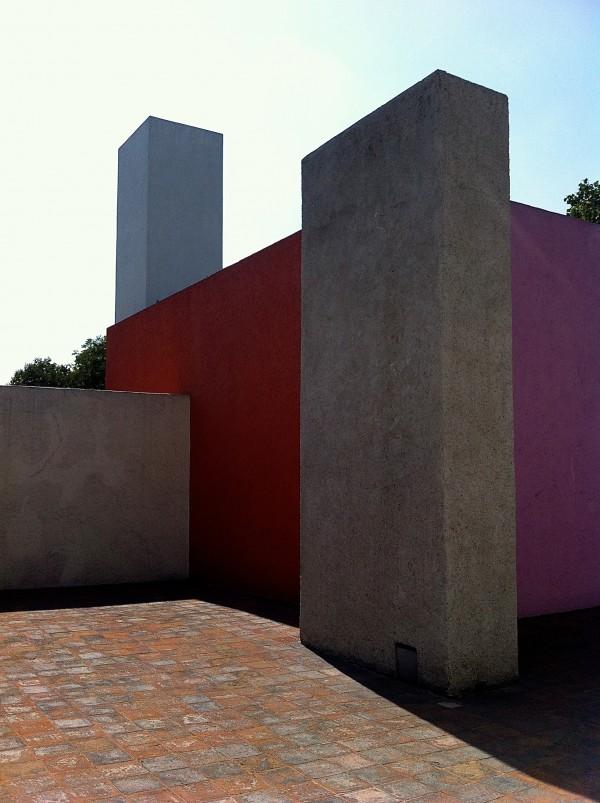 Casa Luis Barragan |Mexico | 2014