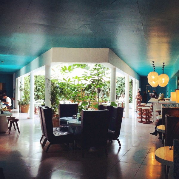 Hotel Condesa designed by India Madhavi | Mexico | 2014
