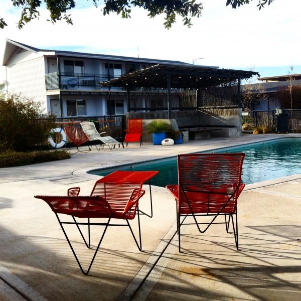 Thunderbird Hotel | Marfa | Texas |2014