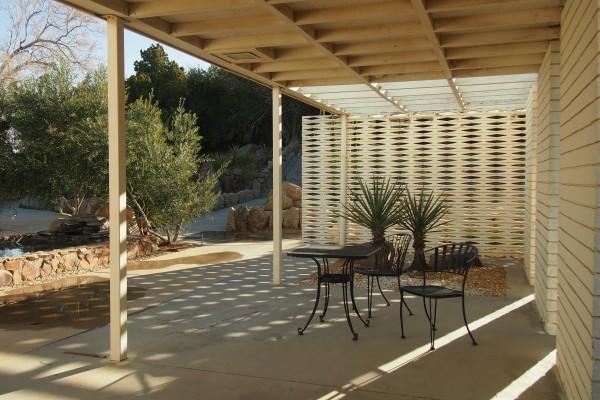 Frank Lloyd Wright | Joshua Tree | CA