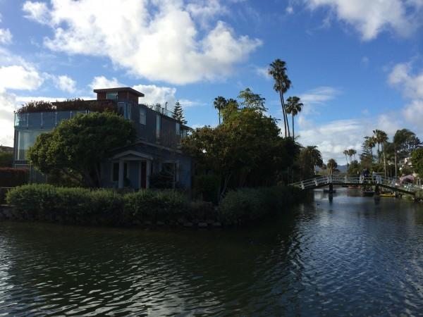 Venice Canals | CA