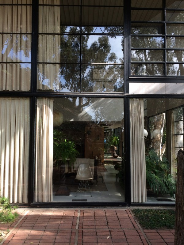 Eames House | Pacific Palisades | CA
