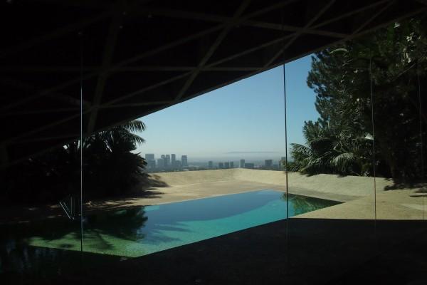 The Sheats-Goldstein residence designed by John Lautner | Beverly Hills | CA