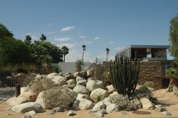 The Kaufmann House designed by Richard Neutra | Palm Springs | CA