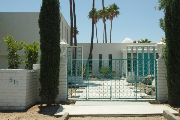 Palm Springs | CA