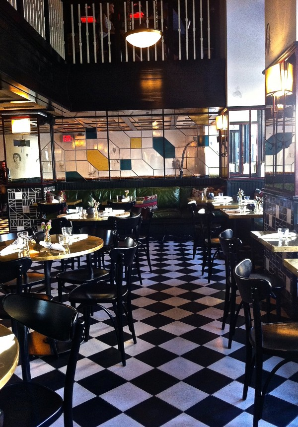 LA Chapter | The Ace Hotel Restaurant | Los Angeles