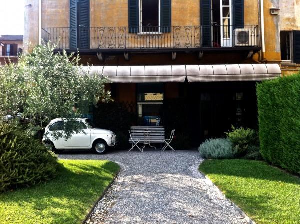 Como Lake | Italy